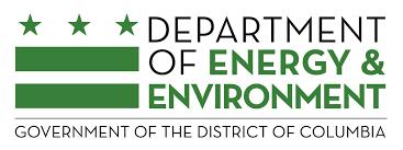 DOEE logo